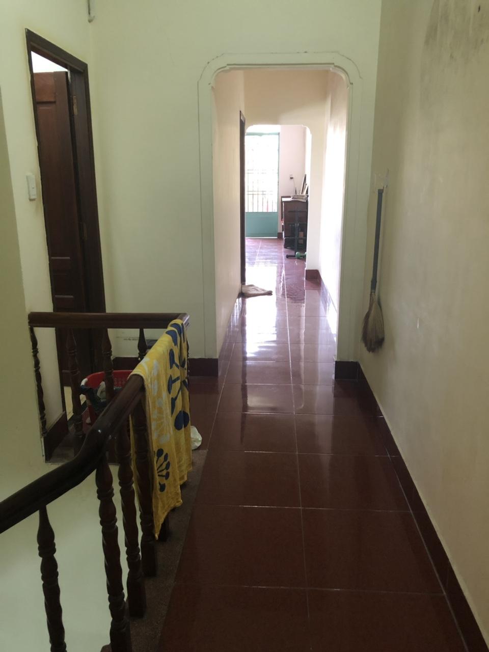 Bán nhà Gò Vấp Tô Ngọc Vân Phường 15