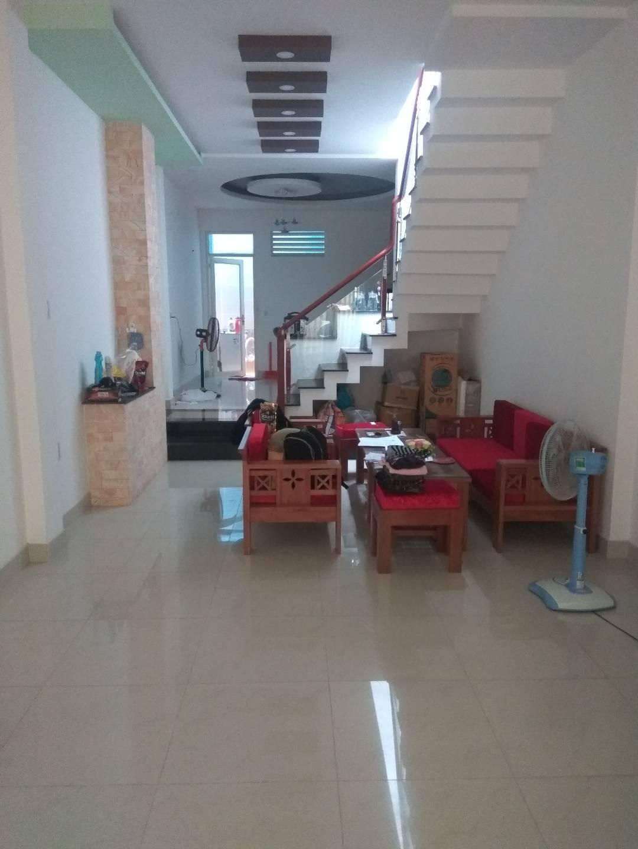 Bán nhà Gò Vấp đường số 59 phường 14