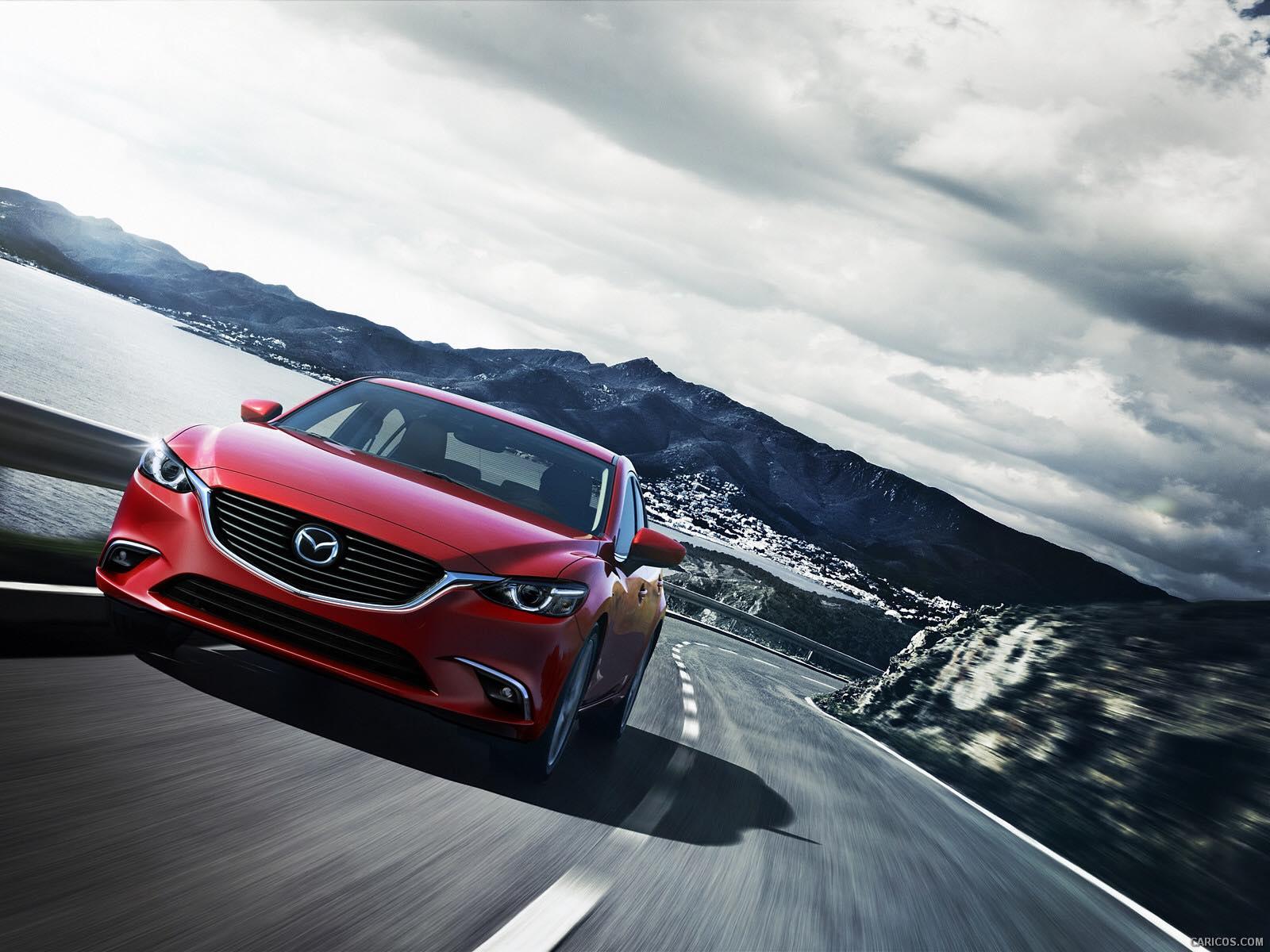 Mazda 6 Premium 2.0